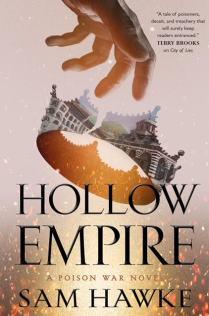 Hollow Empire cover