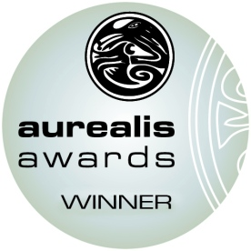 aurealis-awards-winner